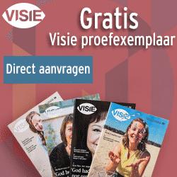 Gratis Visie magazine