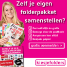 Kies je folders en win € 50 HEMA tegoed