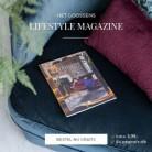 Gratis Lifestyle magazine t.w.v. € 5,99