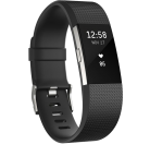 Gratis Fitbit Charge 2 smartwatch