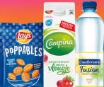 Cashback festival: 6 gratis A-merk producten!