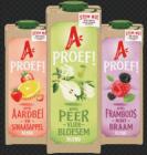 2 Gratis literpakken Appelsientje Proef!
