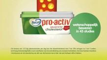 Gratis gezondheidspakket van Becel