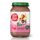 Test gratis Fruitpotjes van Bonbébé (5 stuks)