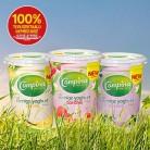 Probeer gratis Campina Romige Yoghurt (450g)
