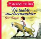 Gratis kans op kinderboek 'De laatste vuurtorenwachter'