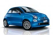 Test een FIAT 500 Mirror nu gratis!
