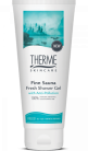 Gratis proefmonster: Test nu Finn Sauna Fresh Shower Gel