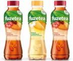 Probeer nu gratis Coca Cola Fuze Tea