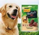 Gratis BONZO Snacks en Purina DentaLife