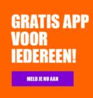 Gratis 3 maanden Basic-Fit app (t.w.v. €29,99)