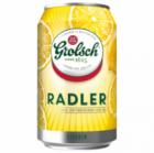 Gratis Grolsch 0,0% Radler Minder Zoet