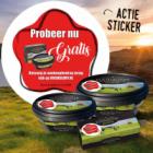 Gratis Irish Gold boter via 100% geld-terug-actie