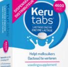 Gratis proefpakket Kerutabs tabletten