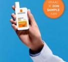 Gratis sample La Roche-Posay Zonnebrand
