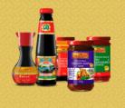 Probeer gratis Lee Kum Kee Sauce