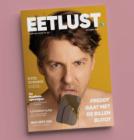 Gratis 'Eetlust' magazine