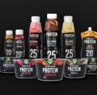 Gratis Melkunie PROTEIN producten
