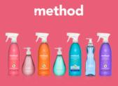 Gratis Method schoonmaakproduct t.w.v. € 2,99