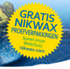 Gratis proefverpakking Nikwax Cotton Proof
