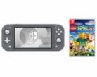 Gratis Nintendo Switch Lite + Lego Worlds