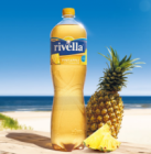 Gratis 1,5 liter fles Rivella Pineapple (ananas)
