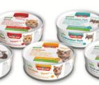 Test gratis 3*5 smaken kattenvoeding van Smølke