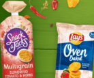 Gratis Snack a Jacks, Duyvis, Lay's, of Sunbreaks