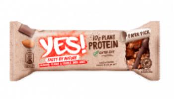 Cashback met een Tikkie: Gratis Yes proteïne reep