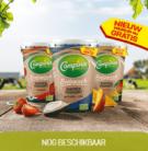 Gratis biologische producten van Campina