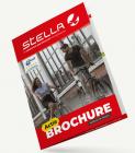 Gratis brochure Stella, gratis e-bike testen, tot 40% korting