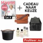 Kies je gratis cadeau bij Margriet of Libelle