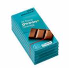Gratis G'woon melk chocoladereep