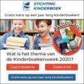 Gratis kans op een jaar lang kinderboeken!