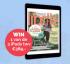 Gratis 75 tijdschriften lezen + 3x kans op een iPad