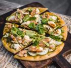100% geld-terug-actie: Gratis Pizza van Magioni