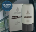 Gratis proefflacon scheerlotion The Shaving Institute