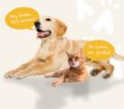 Gratis samples Pawmall naar keuze voor je hond of kat!