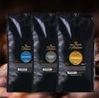 Gratis testpakket koffiebonen van Gran Maestro Italiano