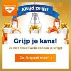 5 Gratis 1/5 Staatsloten + direct kans op €5.000 | Stopt vandaag!
