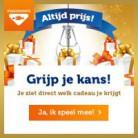 5 Gratis 1/5 Staatsloten + direct kans op € 5.000 en meer