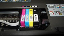Test nu gratis: Inktcartridges van HP