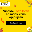 Gratis Herfstspel Lotto: win € 350 of lotenpakket