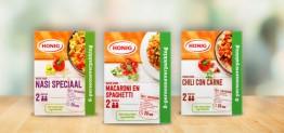 Test gratis Honig Maaltijdmix (2 pers. verpakking)