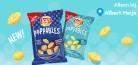 Test gratis 1 zak Lay's Poppables