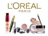 Test gratis l'Oréal make-up!