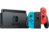 Test de Nintendo Switch