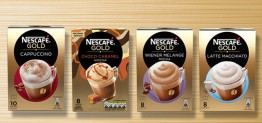 Test gratis de NESCAFÉ Gold koffiespecials