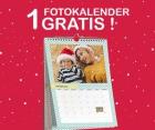 Gratis fotokalender