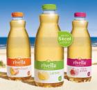 Probeer Rivella gratis (keuze uit 4 smaken)